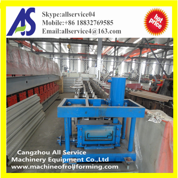 Good Quality Door Frame Cold Roll Forming Machine
