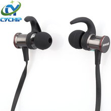 2017 Personal Computer accessory bluetooth handfree Mic Earphones and Headphone