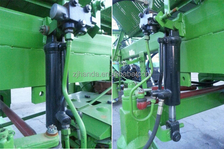 Hydraulic Rams For Tractors : Quot new maxim tractor hydraulic cylinder ram buy
