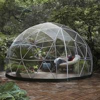 Professional canvas dome tents with great price