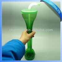 Flashing Beer Plastic Disposal Glass Machine