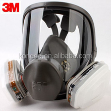 3M 6800 Full Facepiece Silicone Gas Face Mask Reusable Respirator mask 3M 6800 Full Face mask