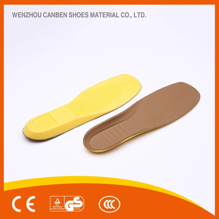 high quality pu shoe insole board Factory price