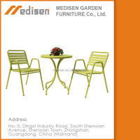 Wholesale furniture outdoor modern aluminum furniture