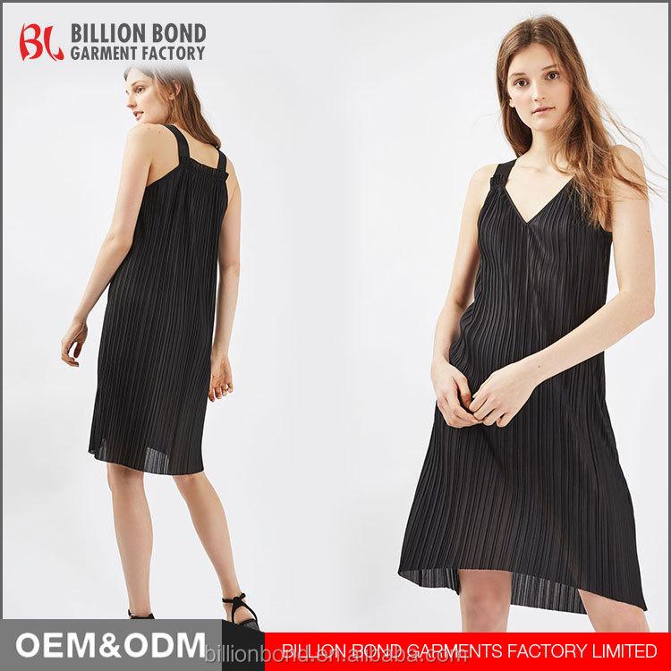 Простые стильные платья