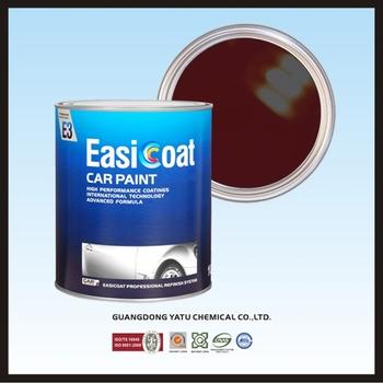 Chinese Top Brand Ec 1k Basecoat Car Refinish Paint Buy Car