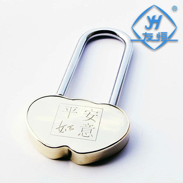 YH1047 Wishful Safe blessing padlock for Festive holiday