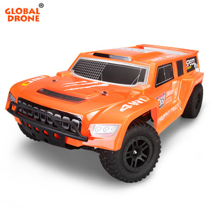 RC Car WLtoys K939 Racing 1/10 4WD 2.4G Electric RC Short Course High-Speed Remote Control Car Toys Truck Buggy