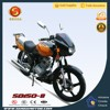 High Speed China Factory Price 150CC/200CC High Quality Street Bike SD150-8