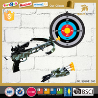 Hot sale outdoor sport toy, kids hunting crossbow toy,hunting crossbow for sale