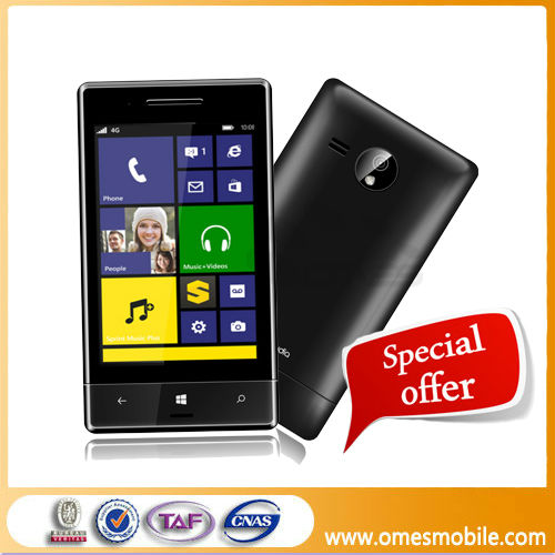 4inch touch screen 8XT dual sim mobile phone java applications