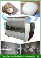 2014 hot selling automatic commercial electric pizza dough roller/electric dough kneading machine