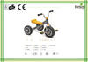 Kaiqi group PU wheel Tricycle Rider for Kids Play