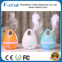 Unique Products to sell 200ML 7 LED Color Changing Aroma diffuser led Air humidifier