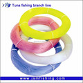 Tuna fishing tackle nylon fishing line