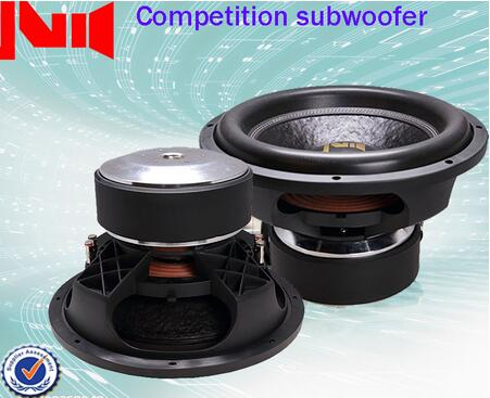 new products 2016 innovative product neo motor subwoofer 12 15 18 inch are all avaliable car subwoofer spl