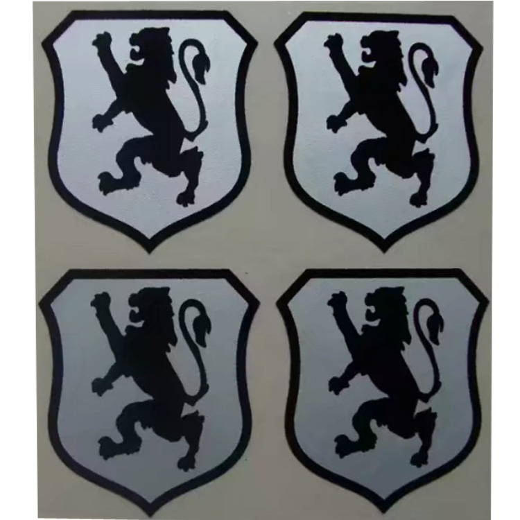 factory direct flock with offset together soccer team patches soccer patch flocking 3d flocking patches