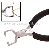 Hand-Friendly Lens Sizing Plier Optical tools