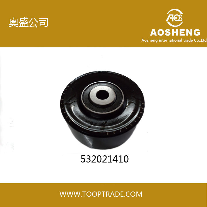 NEW Automobile High quality OEM 532021410 Belt tensioner pulley