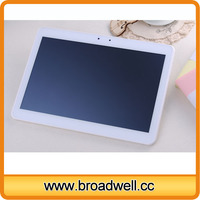 Metal Shell MTK6589 Quad Core Android 4.2 IPS Screen 3G GPS BT 10 inch tablet pc with voice call