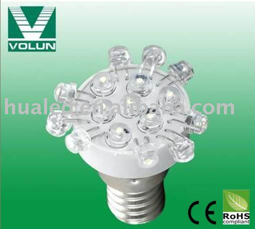 low power led spotlight with 120 degree beam angle made in China