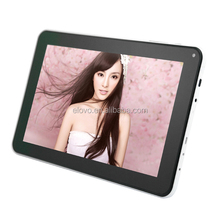 2012 china top ten selling products 9inch dual core android tablet manufacturers taiwan
