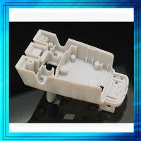 new toy truck model precision cnc machining rapid prototyping manufacturer