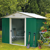 high quality prefabricated sheds,new outdoor storage sheds,factory price garden mini room for sale