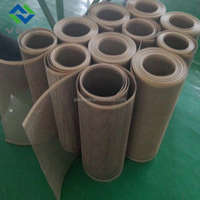 Wholesale glass fiber cloth PTFE mesh belts