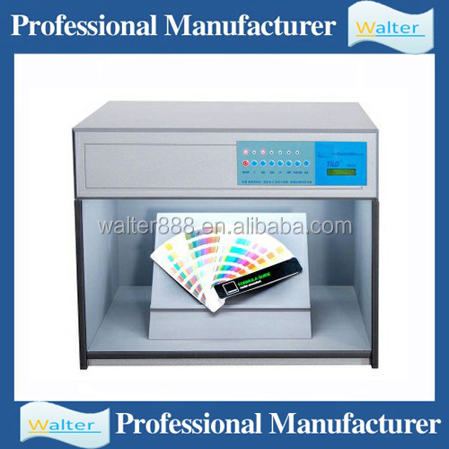 color matching and mix machine/color matching cabinet