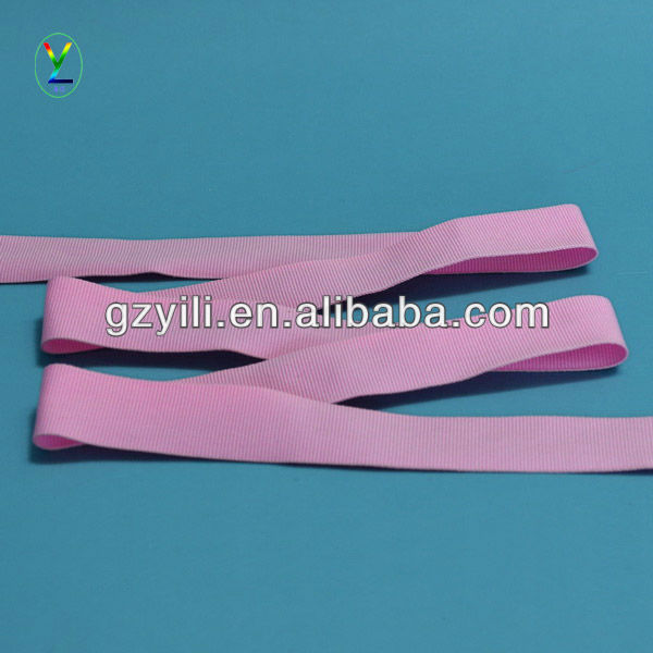 colorful polyester edge binding tape for curtain