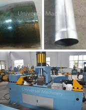 China Factory price Pipe Expander Hydraulic for expanding reducing flanging