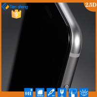 wholesales factory 3D curved tempered glass filmTempered Glass Screen guard for iPhone 7/7plus