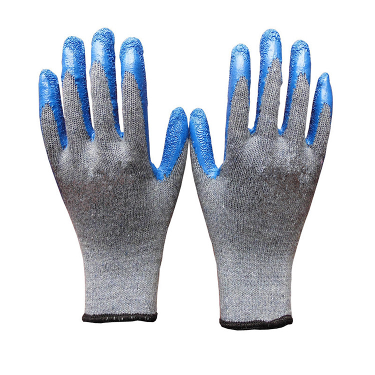 Premium Cut Resistant Work Metal Fabrication Wood Carving Carpentry Working Glove