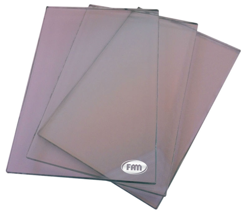 Building Glass - Clear float Glass