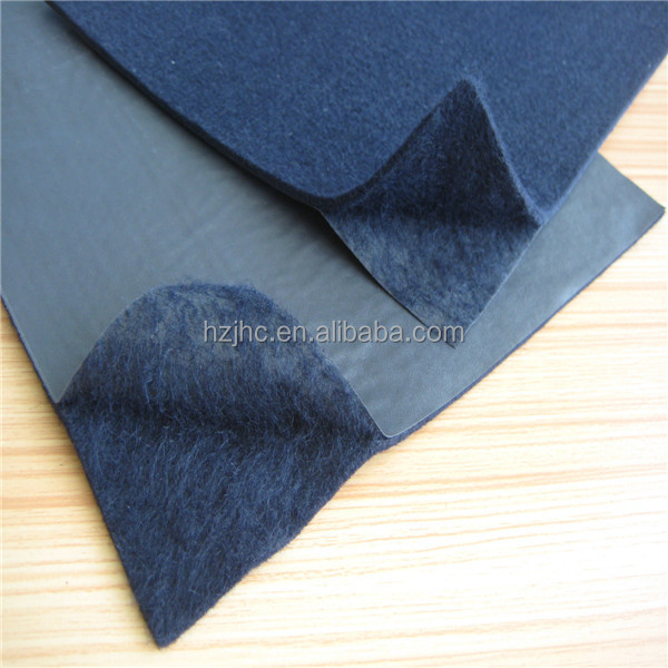 JHC high quality waterproof paper roofing felt
