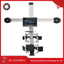 Hot Sell double HD camera wheel alignment clamp