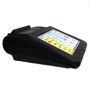 High quality top sell 12 inch sports betting android pos machine