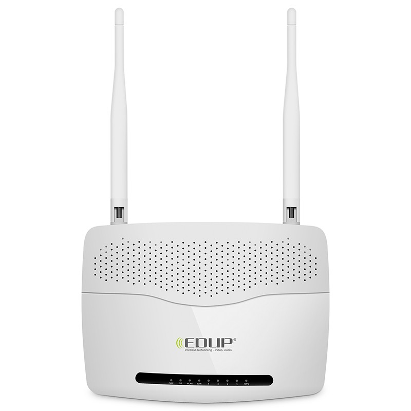 300mbps Router Mode wifi modem router 4 LAN USB wireless router EP-RT2637
