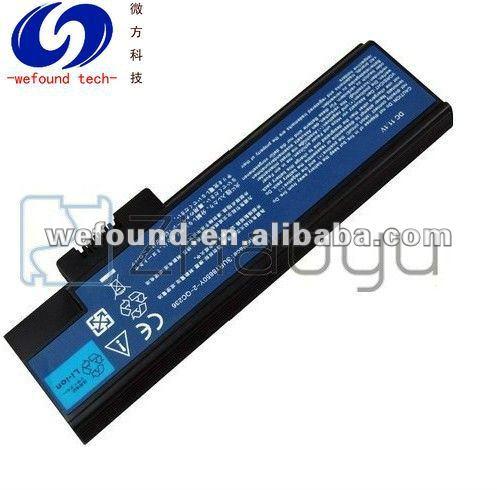 laptop battery for ACER Aspire 7100 7000 5670 5620 5600 3660 series