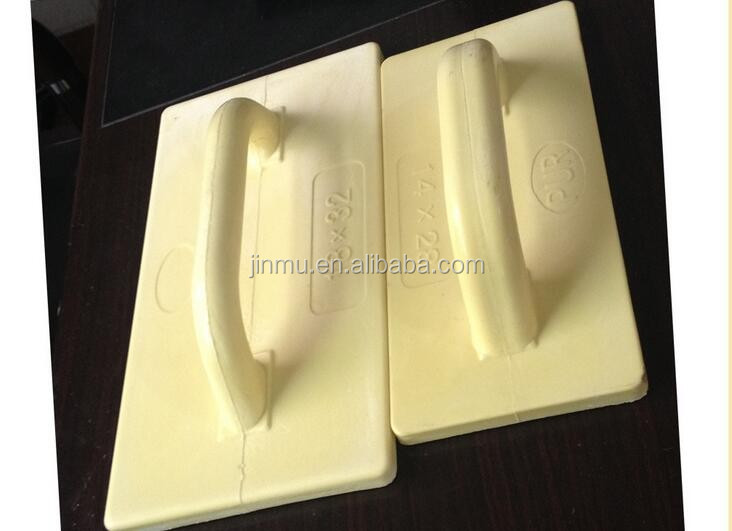 PU plastering trowel for construction tools