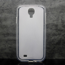 Hot Selling Pudding TPU back case cover for samsung galaxy s duos s7562