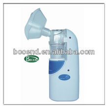 Portable Adult and Pediatric Nebulizer Inhaler Devices/Ultrasonic Nebulizer Inhaler Spacer