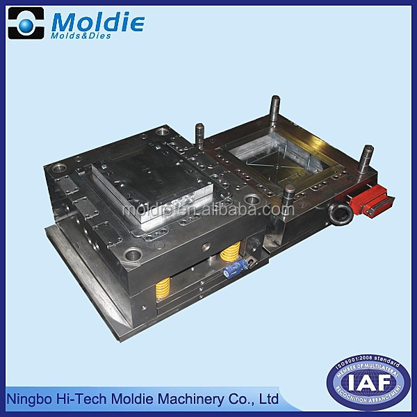 China injection plastic mold for automobile
