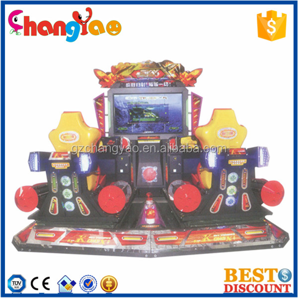 Simulator Arcade Racing Car Game Machine Newest Car Machine