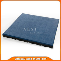 Cheap Price Playground Rubber Floor Tile