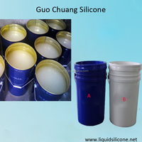 Factory Price Food Grade Liquid Silicone