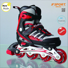 2012 New Style Soft-281 Children Skate Shoes