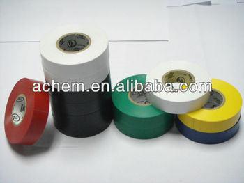 PVC electrical tape UL CSA APPROVED
