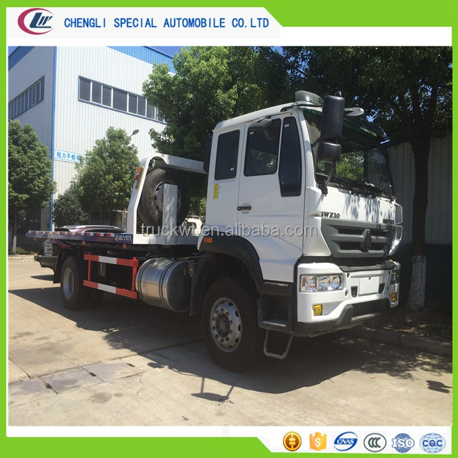 8Ton tow truck for sale